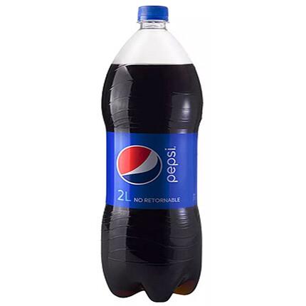 Pepsi Botella 2L
