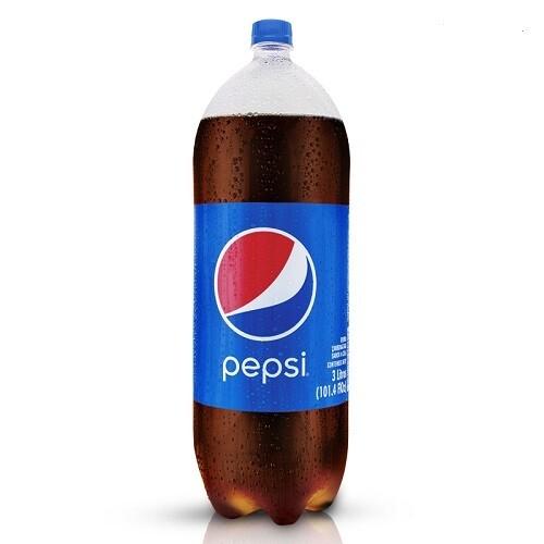 Pepsi Botella 3L