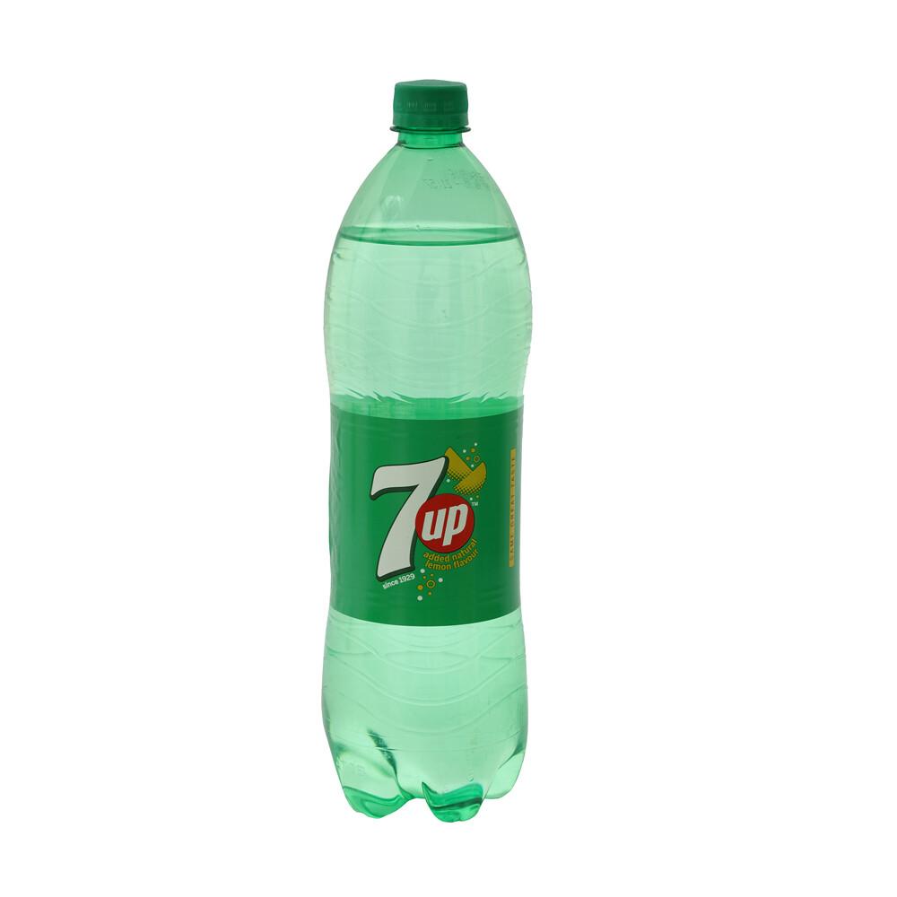 Seven Up Botella 1.25L