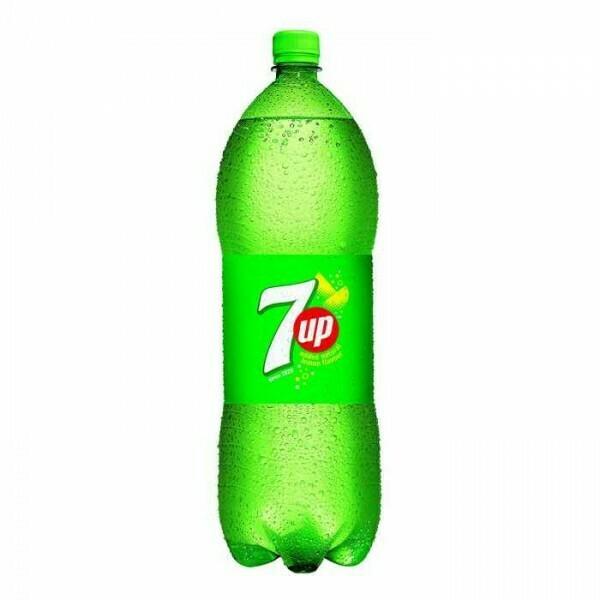 Seven Up Botella 1.5L