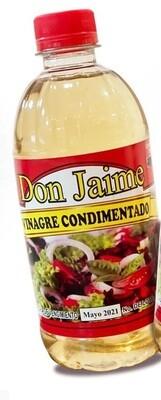 Vinagre Don Jaime 500 ML