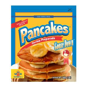 Harina Goose Down Hot Pancake 2Lbs