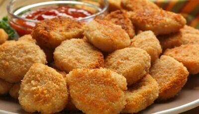 Nuggets de Pollo (12 Unidades) Tamaño Boquita