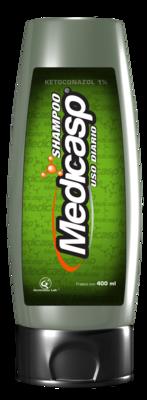 Medicasp Shampoo 400 ml