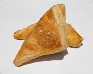 Pañuelo De Guayaba y queso (12 Unidades) Tamaño Boquita