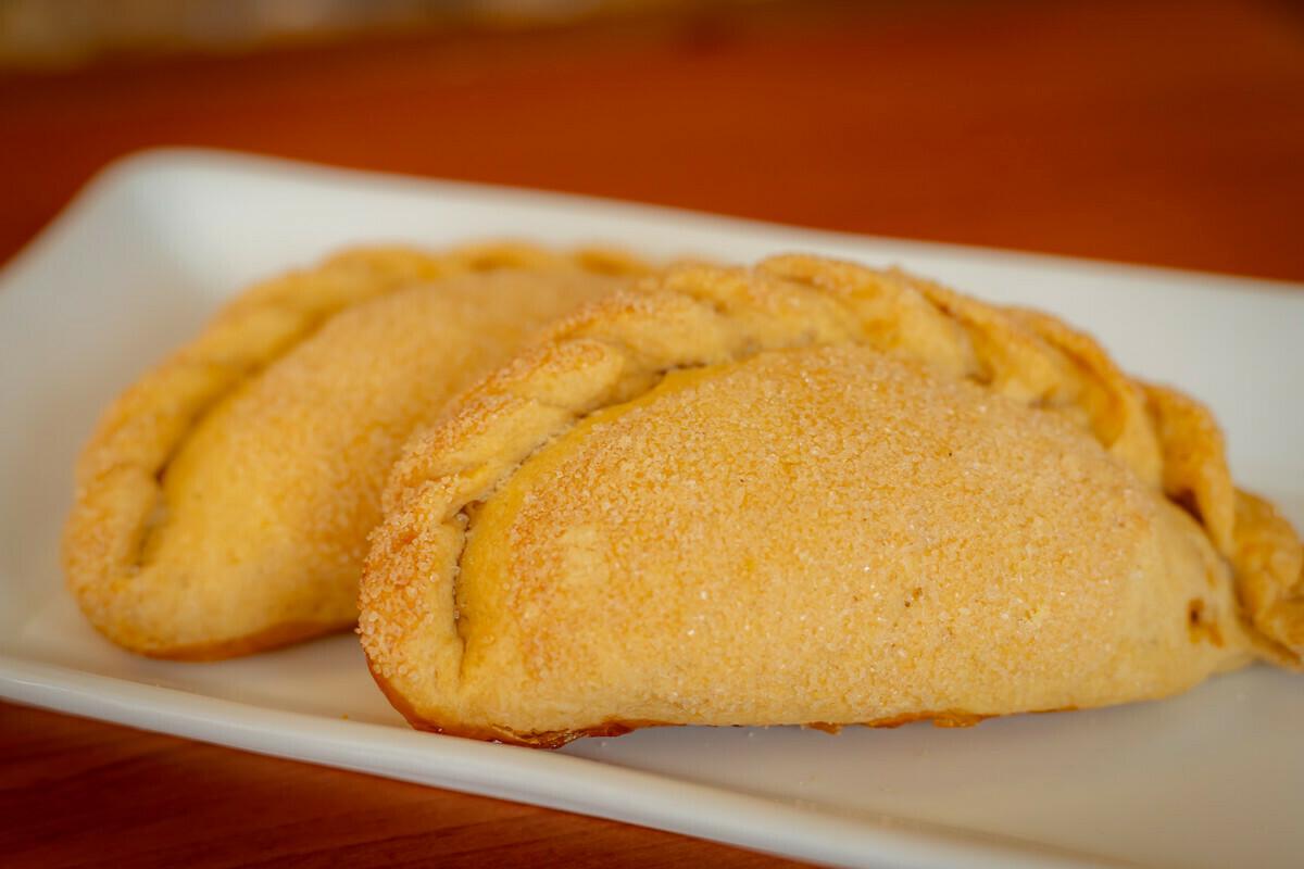 Pastelito Con Piña (Bolsa x4)