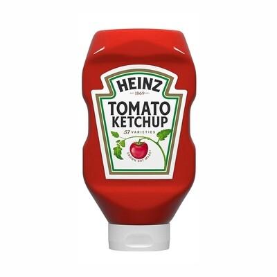 Salsa de Tomate Ketchup Heinz de 32 onzas