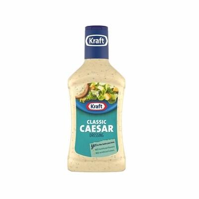 Aderezo Kraft Caesars Classico 16 onzas
