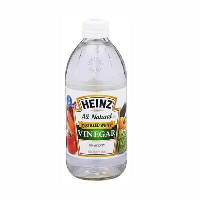 Vinagre Blanco Destilado Heinz 16 onzas
