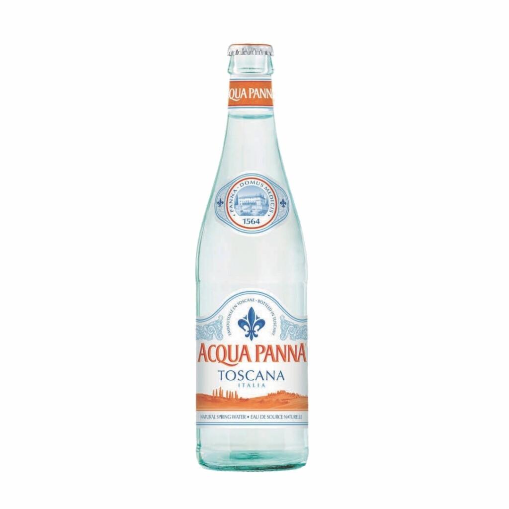 Acqua Panna Vidrio 505 ml