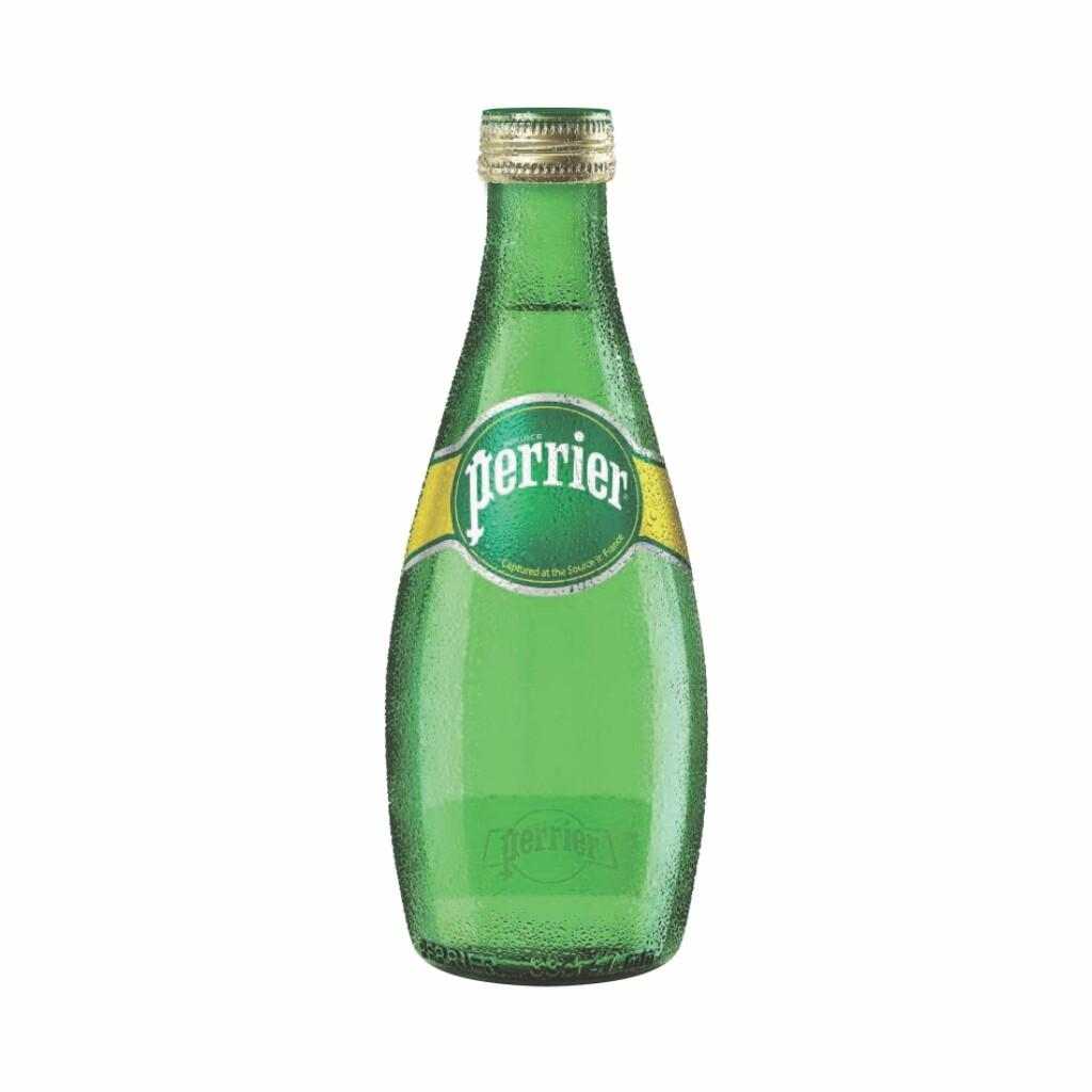 Agua Perrier Vidrio 330 ml