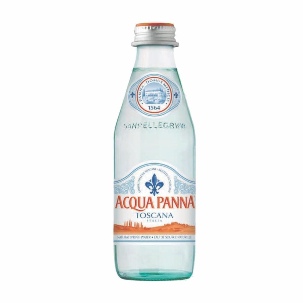 Acqua Panna Vidrio 250 ml