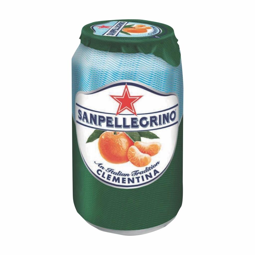 Clementina San Pellegrino 330 ml