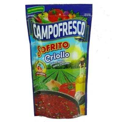 Sofrito Criollo Campofresco 210 grs