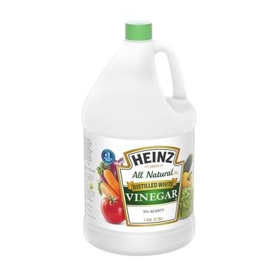 Vinagre Blanco Destilado Heinz 1 galon
