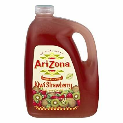 Arizona de Kiwi Fresa Arizona 128 onzas