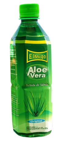 Aloe Vera Elmigo 500 ml