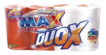 Jabon Max SB Doux Neutraliza y Suaviza 425gr  4 Pack