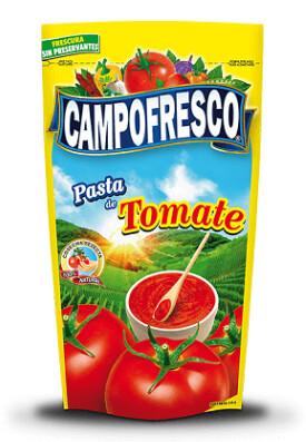 Pasta de Tomate Campofresco Normal 106 gramos