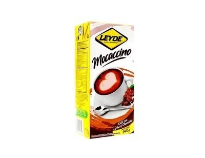 Mocaccino Leyde 946ml