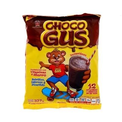Chocolate en Polvo Choco Gus 327 Gramos