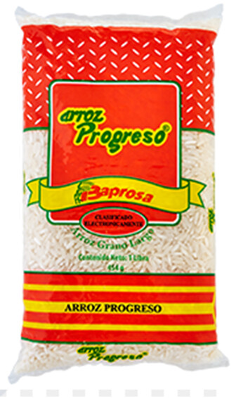 Arroz Progreso 1 lb