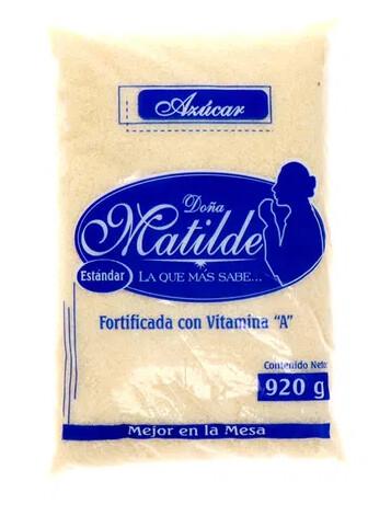Azucar Doña Matilde 920 gramos