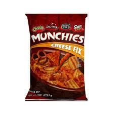 Munchies 262.2 Gramos