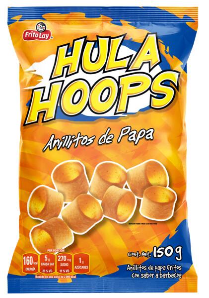 Hula Hoops 150 Gramos