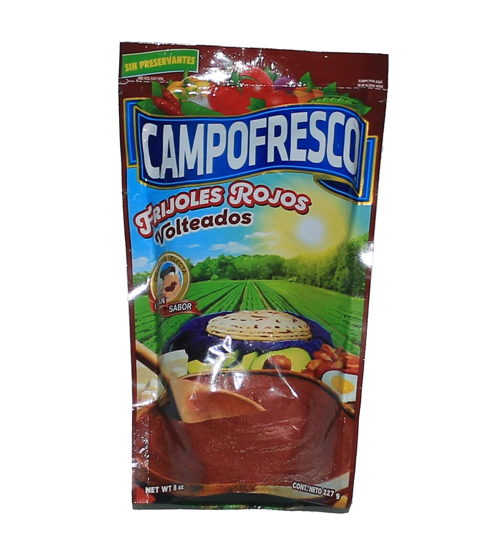Frijoles Volteados Campofresco 8 Onzas
