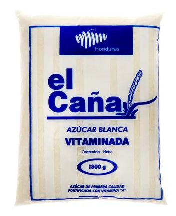 Azucar El Cañal 1800 gramos
