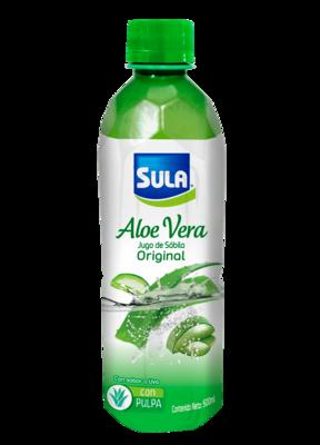 Aloe Vera Sula 500ml