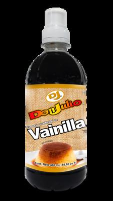 Vainilla Don Julio 480ml/ 16.90oz