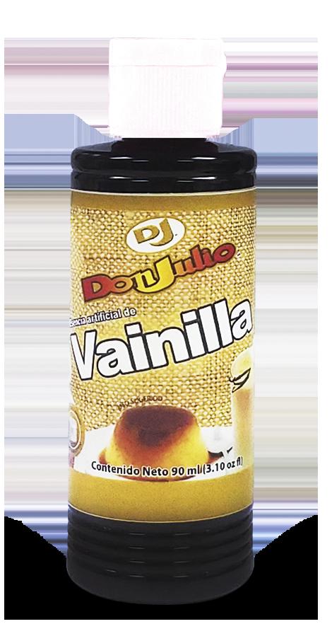 Vainilla Don Julio 90ml/ 3.10oz