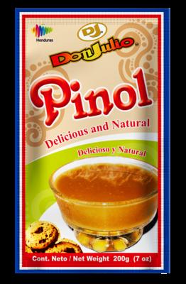 Pinol en Polvo Don Julio Bolsa 200gr/ 6.95oz