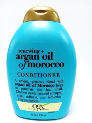 Organix Acondicionador Argan Oil of Morocco 13oz