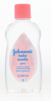 Johnson's Baby Aceite Orginal 200ml