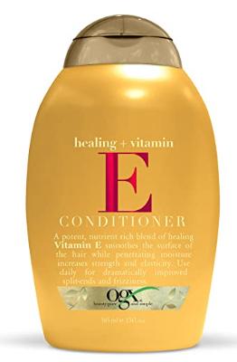 Organix Acondicionador Vitamina E 13oz