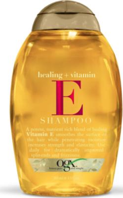 Shampoo Organix Vitamina E 13oz
