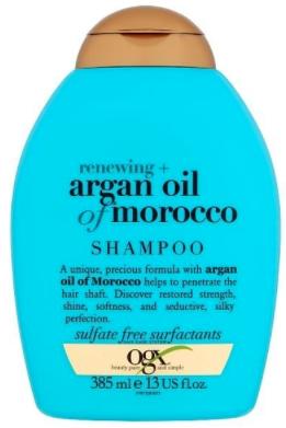Shampoo Organix Argan Oil of Morocco 13oz