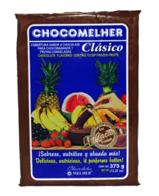Chocomelher Clasico 375g