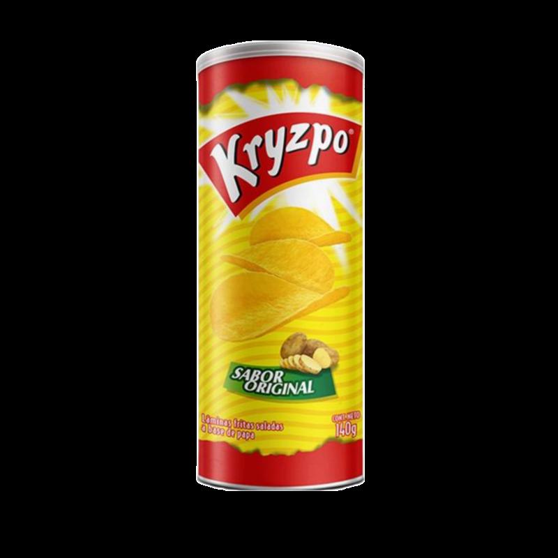 Kryzpo Original 140 Gramos