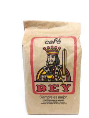 Cafe Rey 16oz
