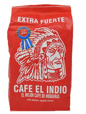 Cafe Indio Tradicional 16oz