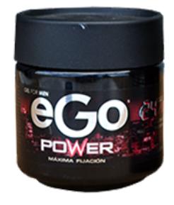 Gelatina EGO Power 200ml