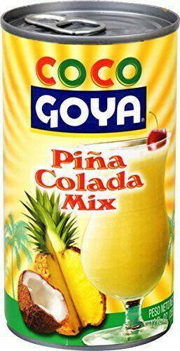 Piña Colada Goya 12oz