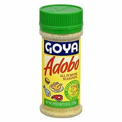 Adobo con Comino 8oz Goya
