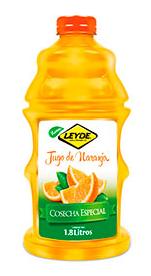 Jugo de Naranja Leyde Cosecha Especial S/P 1.8L