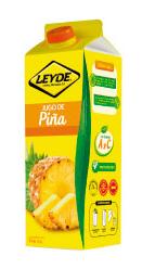 Jugo de Piña Leyde Carton 946ml