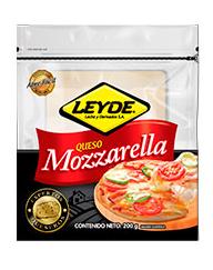 Queso Leyde Mozzarella 200gr